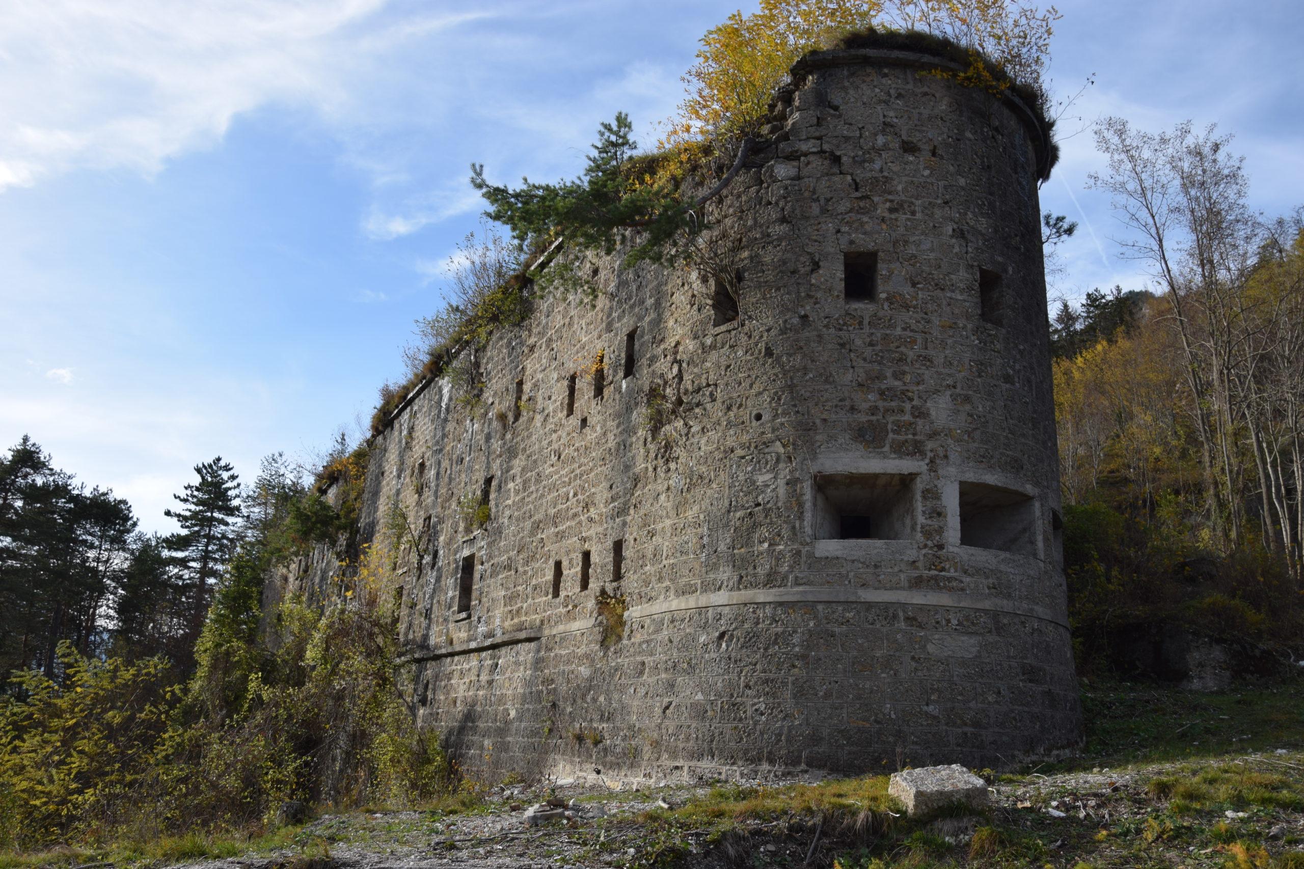 Fort-Hensel